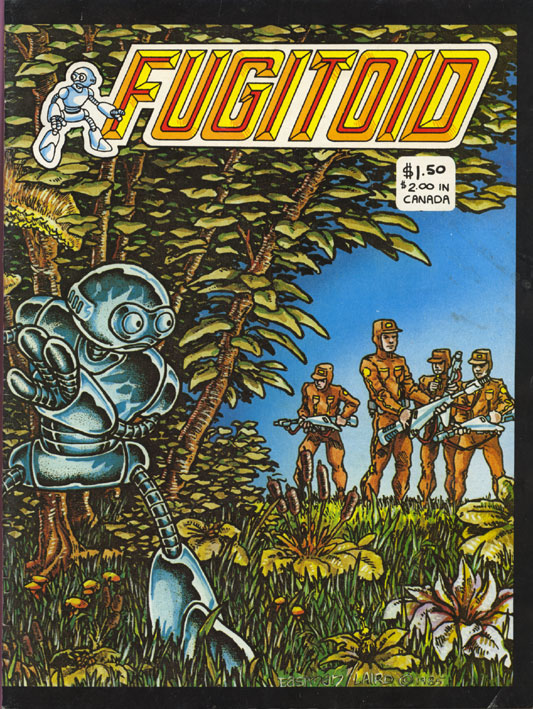 covers:fugitoid.jpg