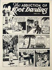 The Abduction of Dot Darling